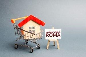 affrancazione roma